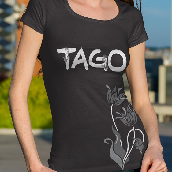 TAGO brand development and support